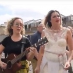 Video SHE Roams Acoustic Band London