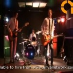 Video The Hi-Fi Club Rock and Pop/ Indie Trio West Yorkshire