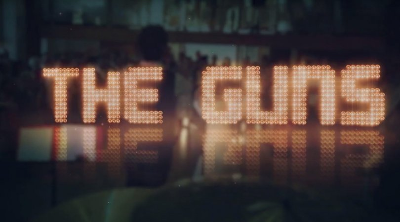 The Guns | Rock and Pop Function Band London | Alive Network