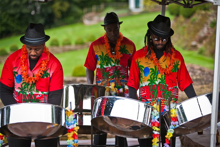 What Is A Steel Band And What Do They Do? 3