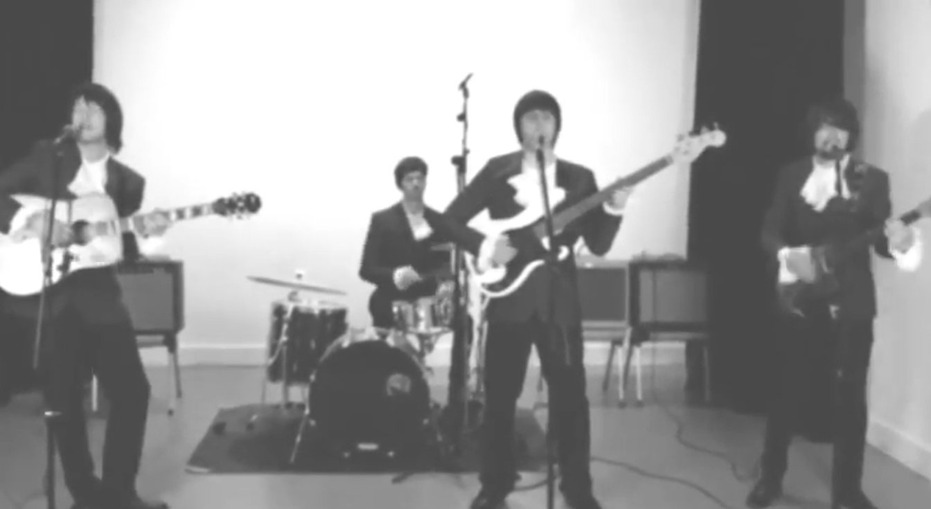 Complete Kinks | The Kinks Tribute Band West Yorkshire | Alive Network