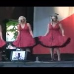 Video The Melodic Belles Vocal Harmony Trio Bedfordshire