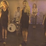 Video The Roxettes Jazz Vocal Trio London
