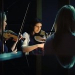 Video Trafalgar String Quartet  London