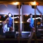 Video Twin Vintage Dancers Dancer London