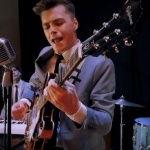 Video The Twists Rock n Roll Swing Band West Sussex