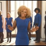 Video UK Gospel Choir  London