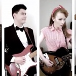 Video Ultimate Rock N Roll Experience  Mansfield, Nottinghamshire