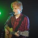 Video Ed Sheeran Tribute Tribute Act West Midlands