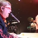 Video Eton John (Elton John Tribute)  Hertfordshire