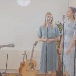 Video Sweet Nightingales Rock n Roll Swing Band London