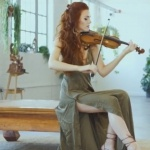 Video Lauren The Violinist  Greater Manchester