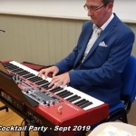 Video Kevin Peters Pianist Greater Manchester