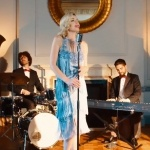 Video Sarah and The Speakeasy Collective Jazz Band London