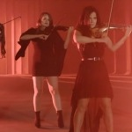 Video Ventus Electric String Quartet Electric Violinist Berkshire