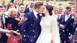 Nicola Amp Neil Sill S Perfect Wedding Alive Network