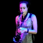 Video Lizzie B Sax  Wokingham, Berkshire
