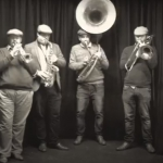 Video Big and Horny Brass Brass Band West Yorkshire