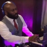 Video Dj Murray Wedding DJ London