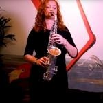 Video Viva La Sax Solo Saxophonist Liverpool, Merseyside