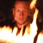 Video Fire Specialist Vulcan Fire Performer Leicestershire
