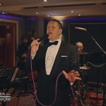 Video William May Swing & Rat Pack Band Warwickshire