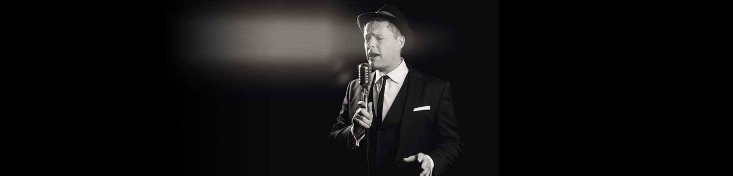 william may swing & rat pack band warwickshire