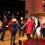 Video Reels On Wheels Ceilidh Band London