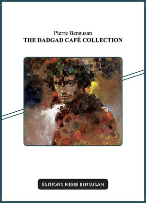 The DADGAD Cafe Collection